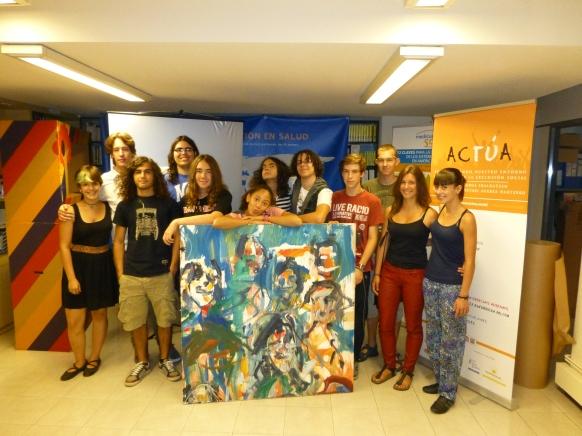 Los Grupos de Solidaridad de Medicus Mundi Navarra arrancan el curso.